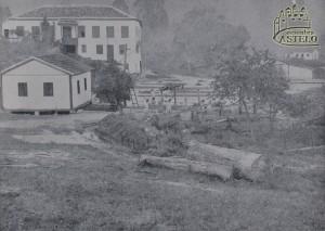 Fazenda Camporez - Limoeiro