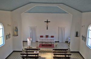 Igreja Fazenda das Flores