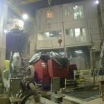 Hidrelétrica PCH 14