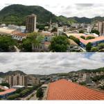 Igreja Matriz de Castelo ES - panoramicas
