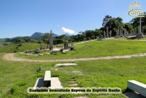 Santuário em Aracuí