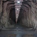 Tunel de Acesso a Casa de Força