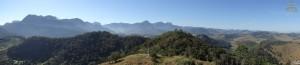 Panorâmica das Torres - Vale da Prata