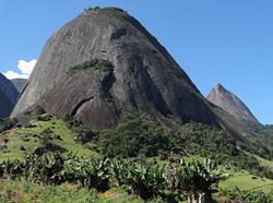 Pedra São Luiz p