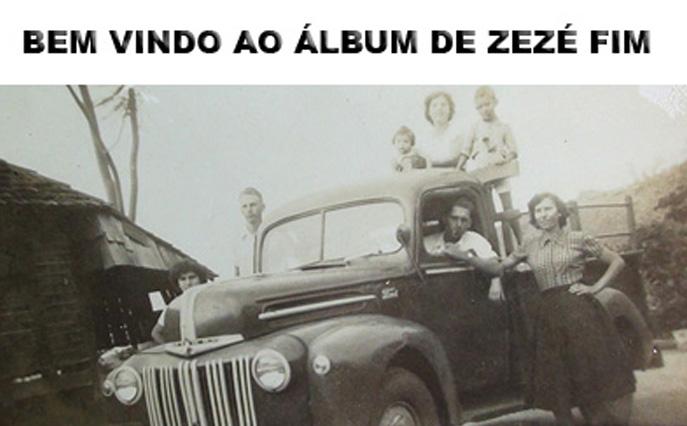 ÁLBUM ZEZE FIM 01