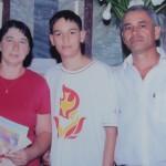 FAMILIA  FIM  05 037