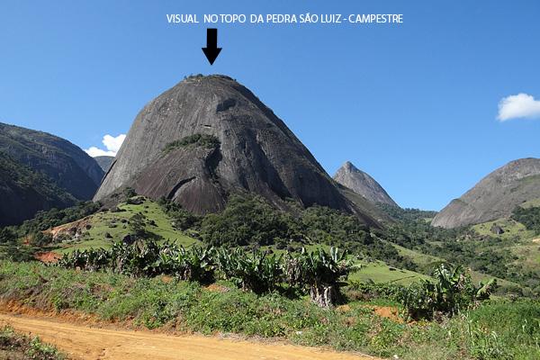 Pedra São Luiz