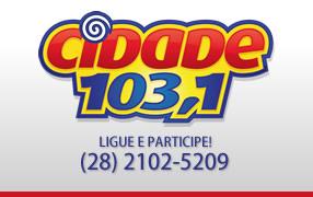 logo CIDADE