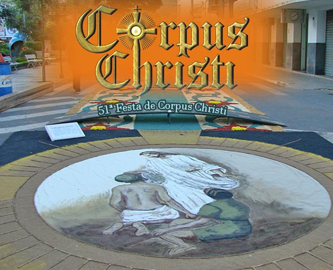 Corpus Christi cópia