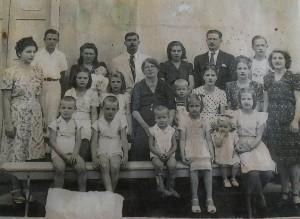 Família Cossette