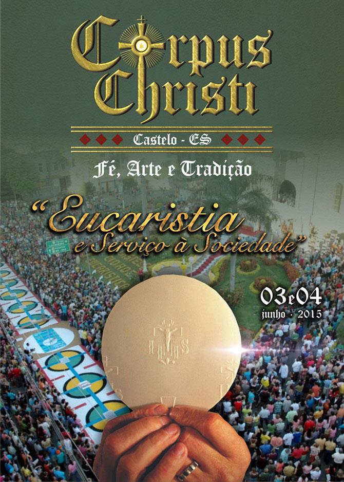 Corpus Christi 2015 - folder 12