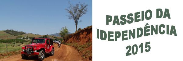 03 - Passeio da Independência 2015