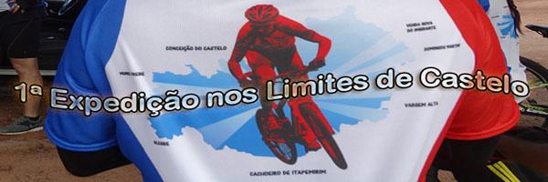 05 - 1ª Espedição nos Limites de Castelo