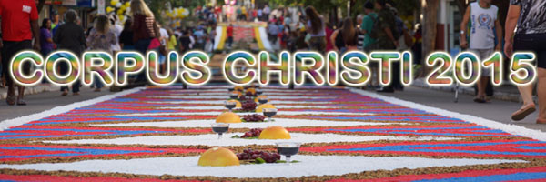 07 - Corpus Christi 2015