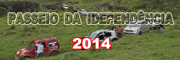 09 - Passeio da Independência 2014