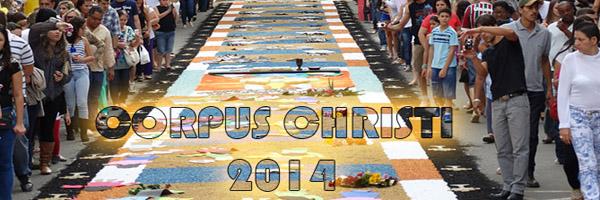 10 - Corpus Christi 2014