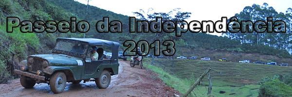15 - Passeio-independência 2013