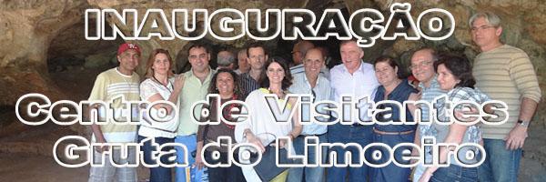 Centro de Visitantes Gruta do Limoeiro